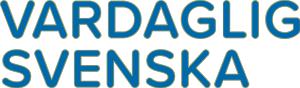 Vardaglig svenska